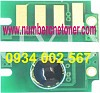 Chip hộp mực Dell 1250 - Chip máy in dell 1250c/1350cnw/1355cn/1355cnw/C1760nw/C1765nf/C1765nfw