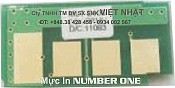 Chip hộp mực Dell 2330 - Chip máy in dell 2330/2335/2350/3300/3330/3333, chip cartridge dell 2330/23