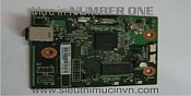 Board Fax Máy in hp 1319F