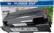 Cartridge Ricoh 6330n - Hộp mực máy in ricoh SP6200/ SP6210/SP6300/SP6310/SP6330N