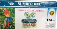 Hộp mực HP 17A No Chip - Hộp mực Máy in HP M102/M104/M130/M132 - Mực in hp 17A - Cartridge hp 17A