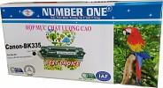 Hộp Mực Canon 335 Đen - Hộp mực máy in Canon LBP 841/841cdn/843CX - Cartridge canon 335 - Mực 335 (2