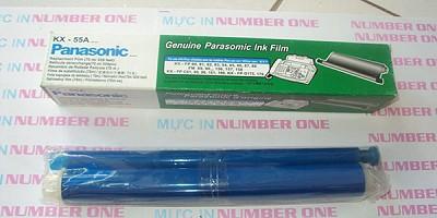 small image FILM FAX Panasonic KX-FA 55A