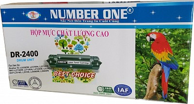 small image Cụm Drum Brother DR2400 - Cụm drum máy in Brother HL-L2350DW, L2370DN, L2375DW, MFC-L2710DW, L2710DN