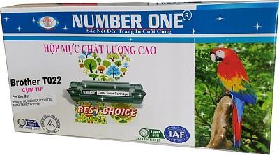 small image Cụm Từ Brother B022 - Cụm Từ máy in Brother HL B2000D, B2080DW, MFC-7535D 7715dw