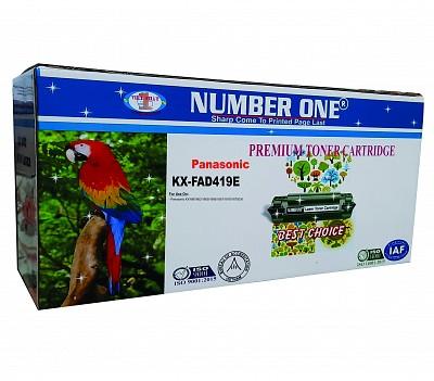 small image Hộp mực Panasonic KX-FAD419 – Hộp mực máy in Panasonic KX-MB1663 / 1665 / 1666 / 1667 / 1678 /1679cn