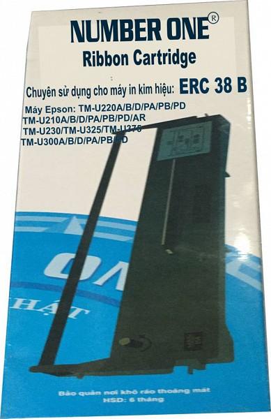 small image Ruy Băng Epson ERC 38 B - ribbon Epson ERC 38B - ruy băng máy in kim epson ERC 30B/34B/38B