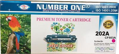 small image Hộp Mực HP CF503A - Hộp mực máy in HP M254DW, M280nw, M281FDN - Hộp mực HP 202A