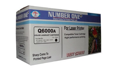 small image Hộp Mực HP Q6000A - Hộp mực máy in hp 1600 / 2600/2605/2650/CM1015/CM1017